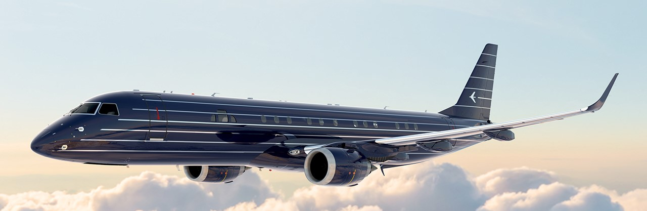 Экстерьер Manhattan Airship