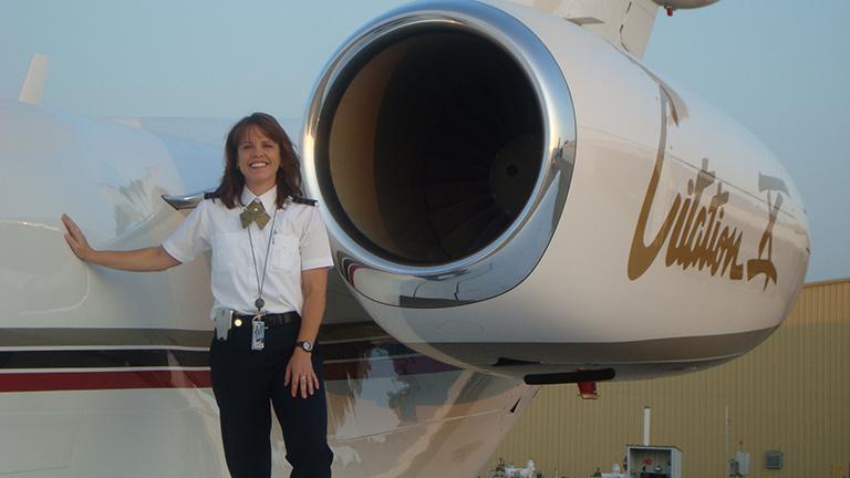 Двигатель Rolls-Royce/Allison AE3007C1