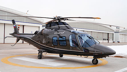 Agusta A109S