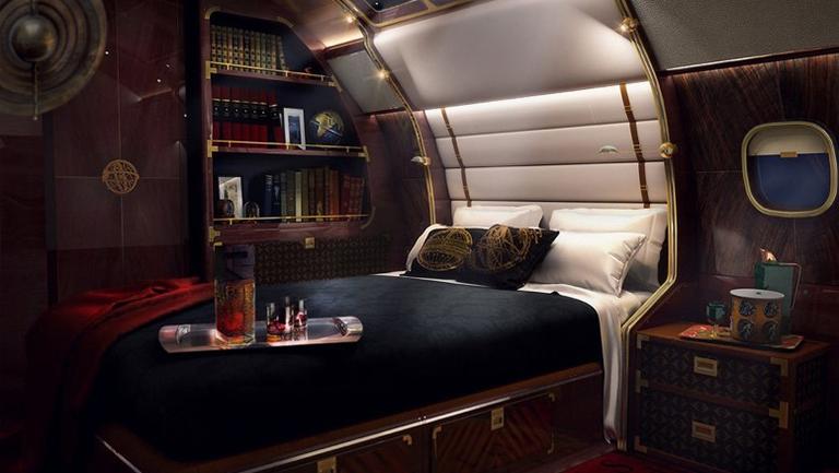 Кровать размера «Queen size»
