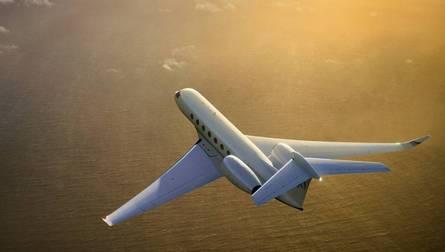 Gulfstream G 600