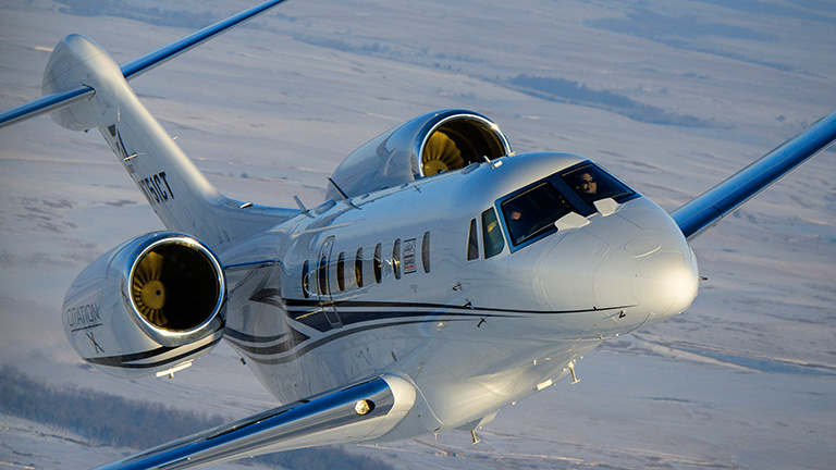 Cessna X